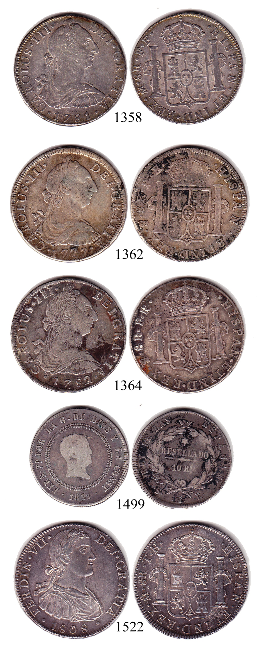 1358-1362-1364-1499-1522