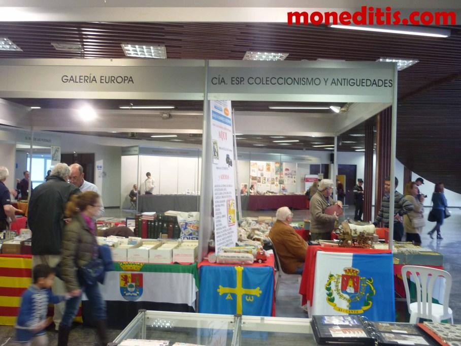 Segunda Convención Europea del Coleccionismo 111