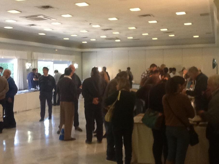 Convención Numismática Jerez de la Frontera Image2
